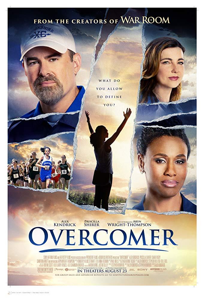 OVERCOMER (2019) ผู้ชนะ [ซับไทย]
