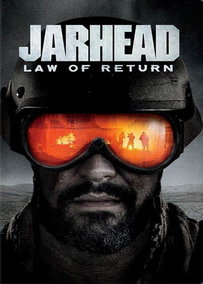 Jarhead: Law of Return 2019