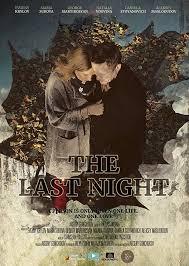 More of Last Night (2015)